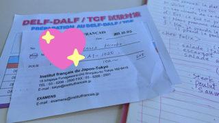 DELFA1試験対策講座